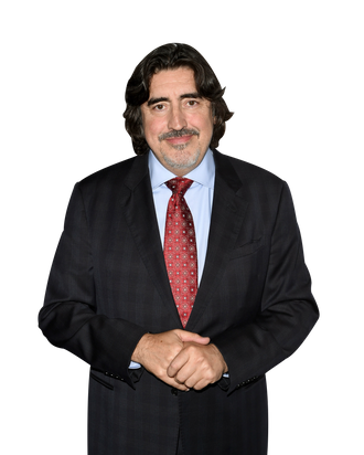NEW YORK, NY - AUGUST 18: Actor Alfred Molina attends the Sony Pictures Classics with The Cinema Society & Grey Goose screening of