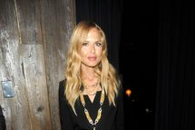 Rachel Zoe attends the Destination Iman Website Launch Party at Dream Downtown on September 7, 2012 in New York City.