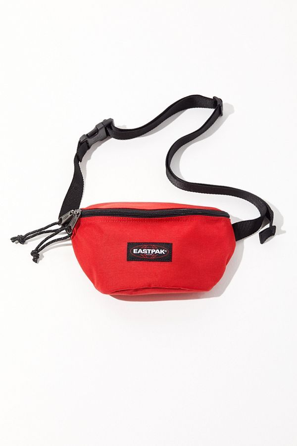 Eastpak Springer Canvas Belt Bag