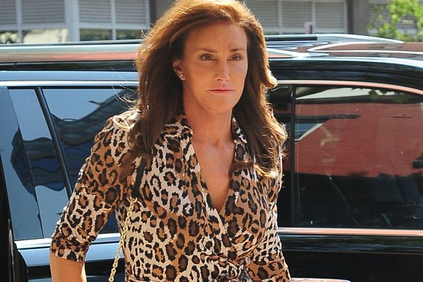 In Praise of Caitlyn Jenner's Girly Style