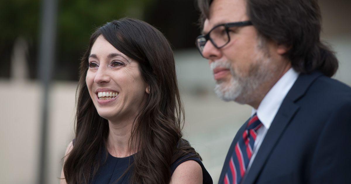 Woman Accused of Framing Husband's Ex in Craigslist 'Rape Fantasy' Plot