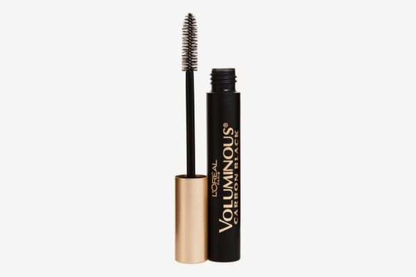 L'Oréal Voluminous Carbon Black Volume Building Mascara