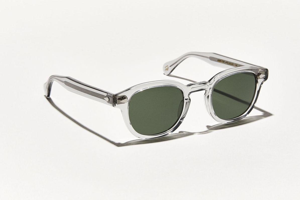 818798bef1 Moscot Lemtosh Sun. As a prescription glasses ...