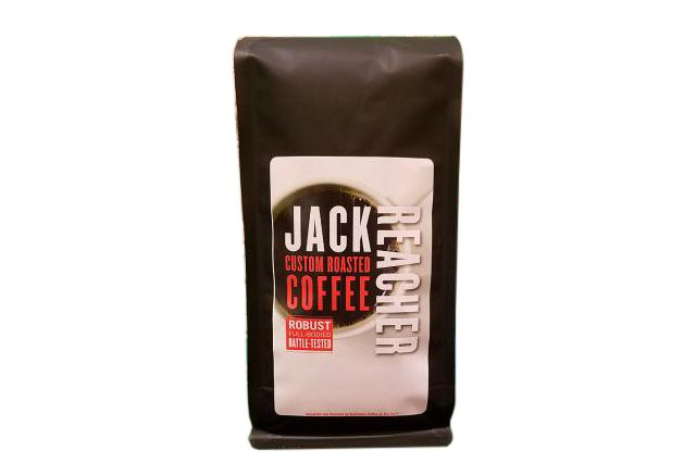 Baltimore Coffee Jack Reacher Coffee, 1 Pound