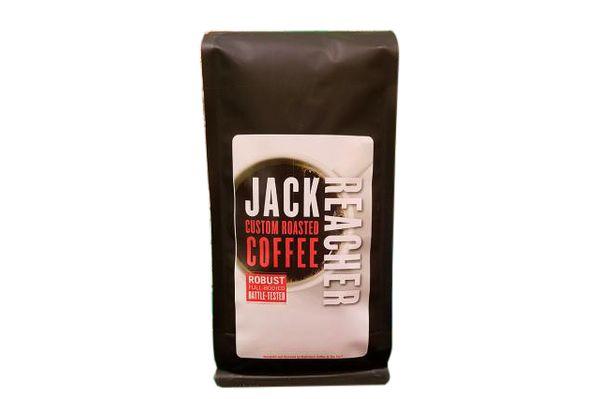 Baltimore Coffee Jack Reacher Coffee, 1 Pound
