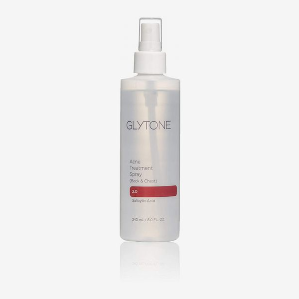 Glytone Acne Treatment spray