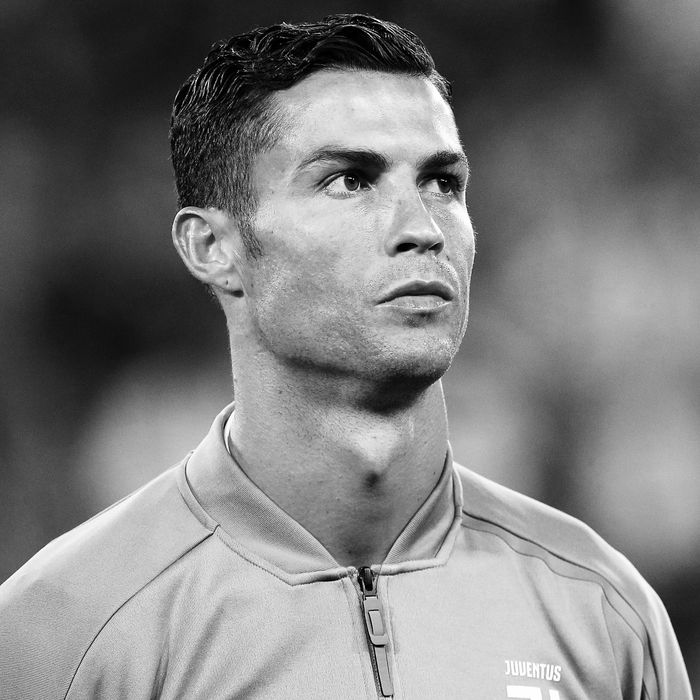 9fbf707bb8 Cristiano Ronaldo Sued for Allegedly Raping Woman in a Hotel