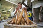 Inside the Official Competition to Determine the Best Baguette in Paris