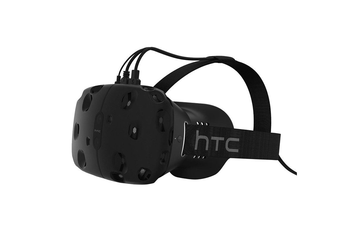 HTC Vive VR Headset -- Best Gifts for Tweens