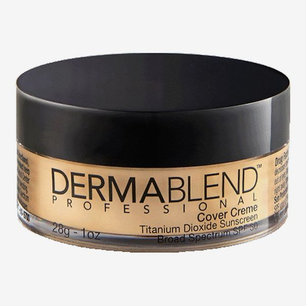 Dermablend Cover Creme Full Coverage Foundation