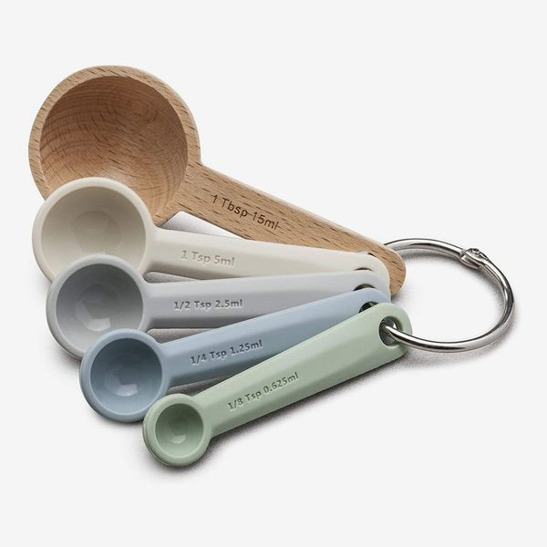 Zeal Silicone Measuring Spoons