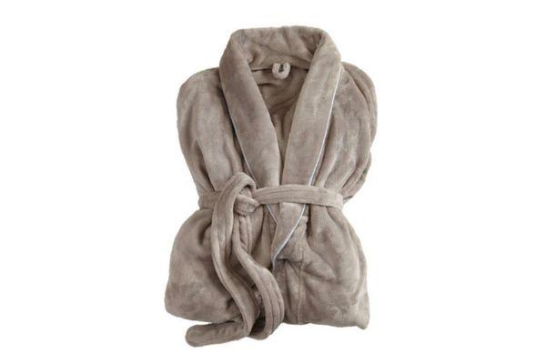 Brookstone Nap™ Robe