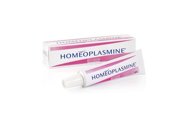 Homeoplasmine Ointment - Best French Beauty Products