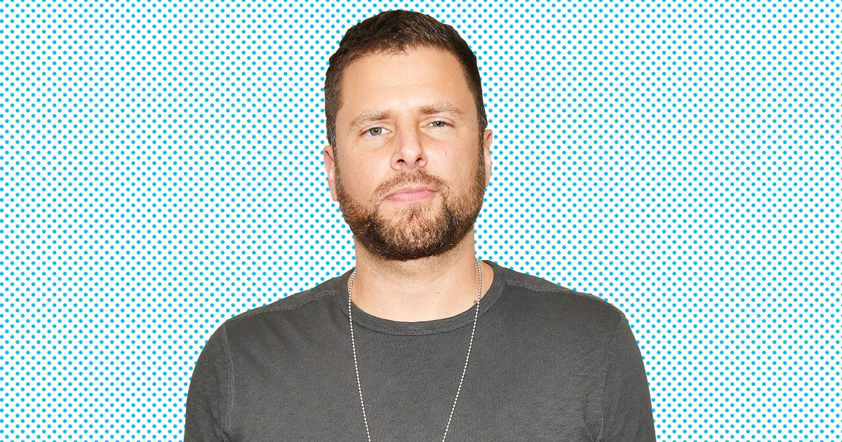 The 44-year old son of father (?) and mother(?) James Roday in 2020 photo. James Roday earned a  million dollar salary - leaving the net worth at  million in 2020