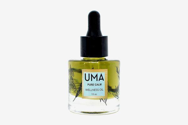 UMA Pure Calm Wellness Oil
