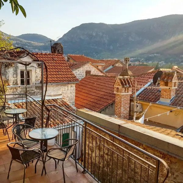 Old Town Studio – Sea View Terraces