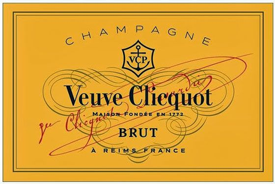 veuve label