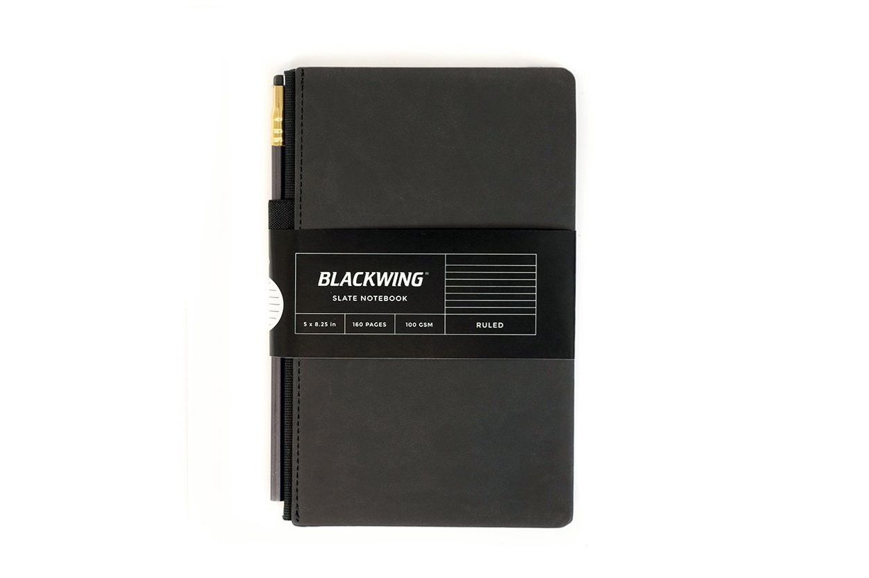 Blackwing Slate Ruled