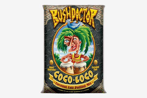 FoxFarm Bush Doctor Coco Loco Plant Garden Potting Soil Mix