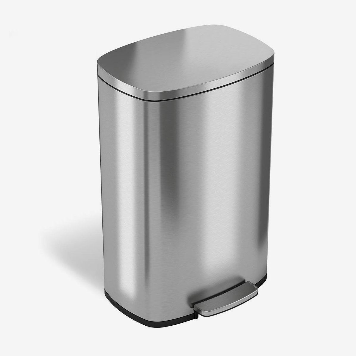 Picture of: 15 Best Kitchen Trash Cans 2020 The Strategist New York Magazine