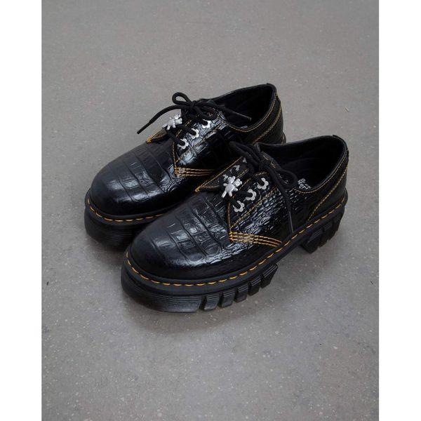 Heaven x Dr Marten Croc Shoe
