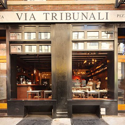 via tribunali, seattle, capitol hill, things to do in Seattle, food
