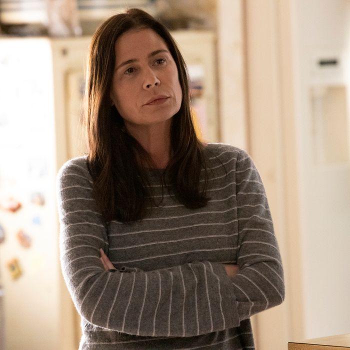 Maura Tierney as Helen.