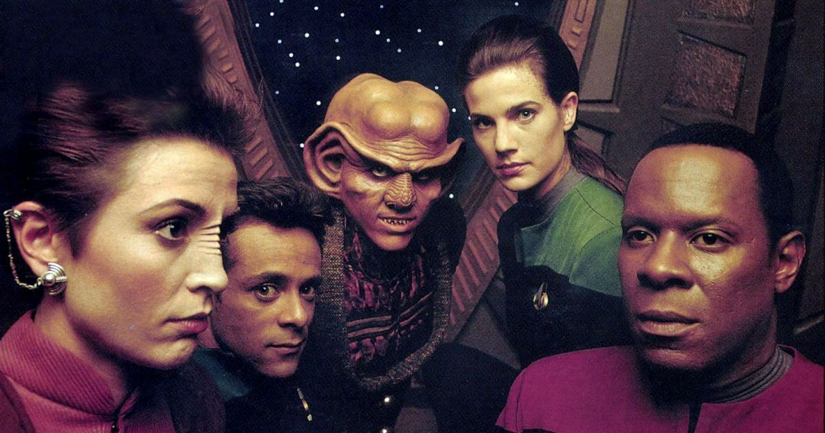 What We Left Behind Boldly Argues for Star Trek: Deep Space Nine's Place in the Black TV Canon