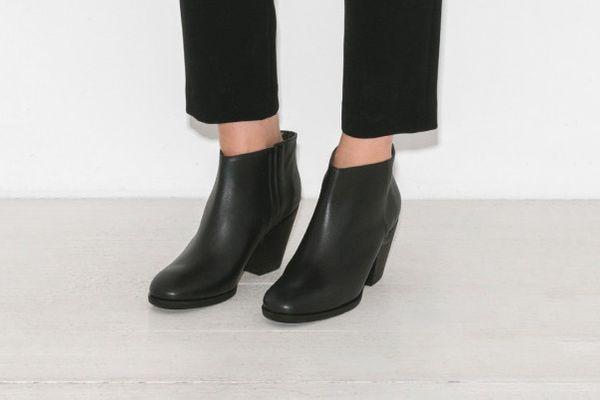 Rachel Comey Mars Classic Boots