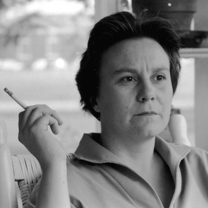 The Decline Of Harper Lee