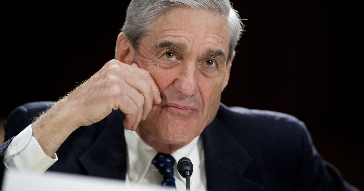 nymag.com - Margaret Hartmann - Timing of Mueller's Russia Indictments Wasn't Trolling - Trump Approved It