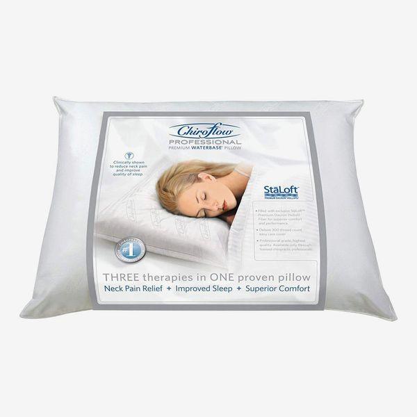 Chiroflow Waterbase Pillow