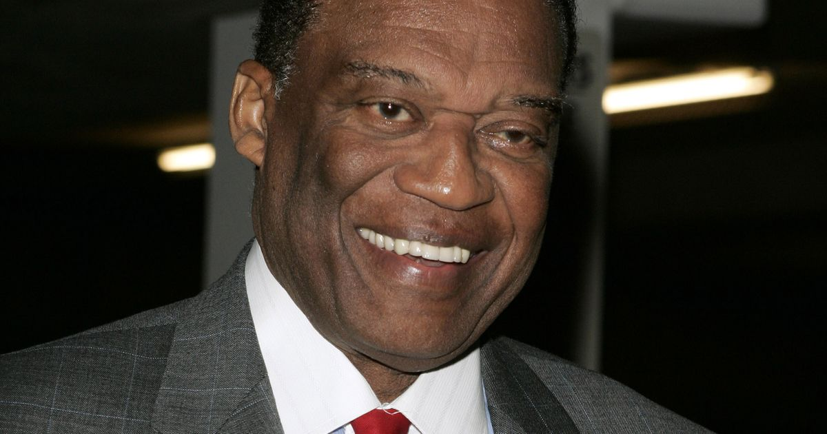 IMG BERNIE CASEY, Actor, Poet, and Professional Football Player