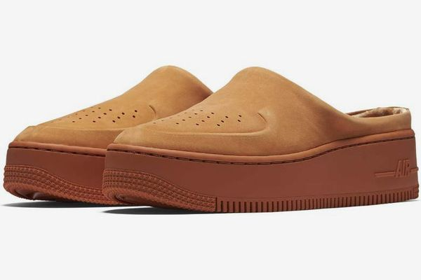 Nike Air Force 1 Lover XX Slip-On Mule Sneaker