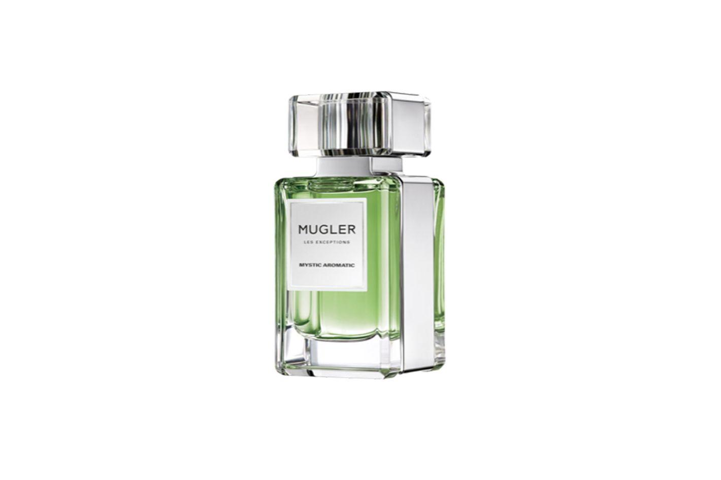 Mugler Mystic Aromatic