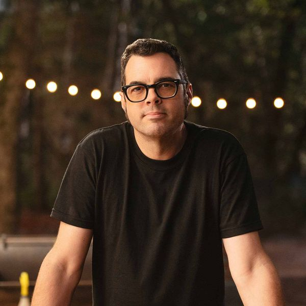 Aaron Franklin Teaches Texas-Style Barbecue