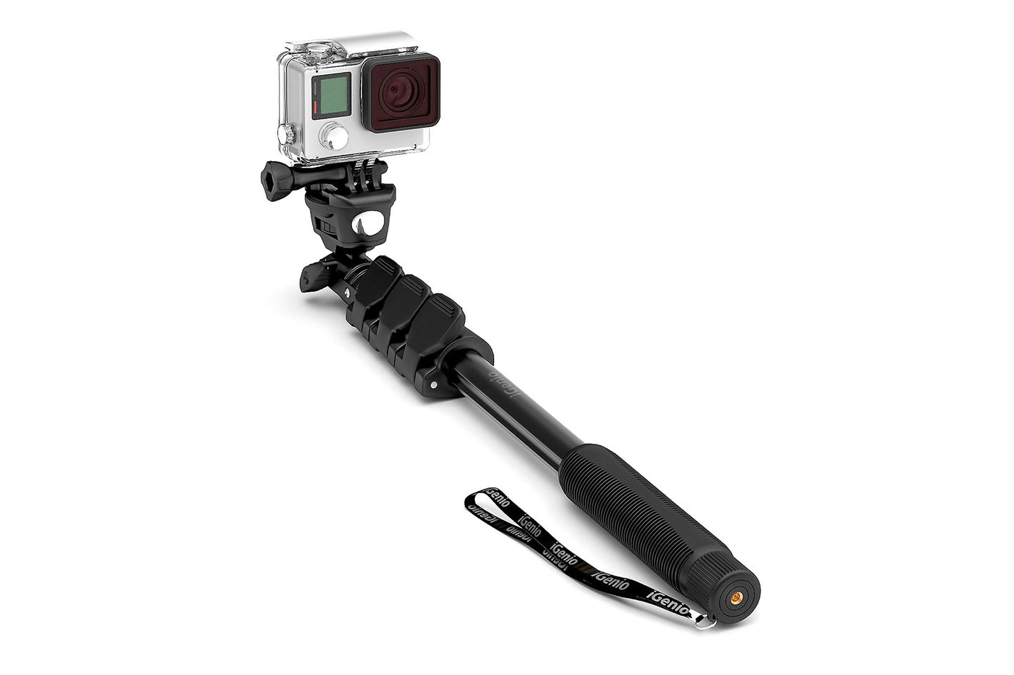 Selfie World Waterproof Selfie Stick 28ad7add4e2f