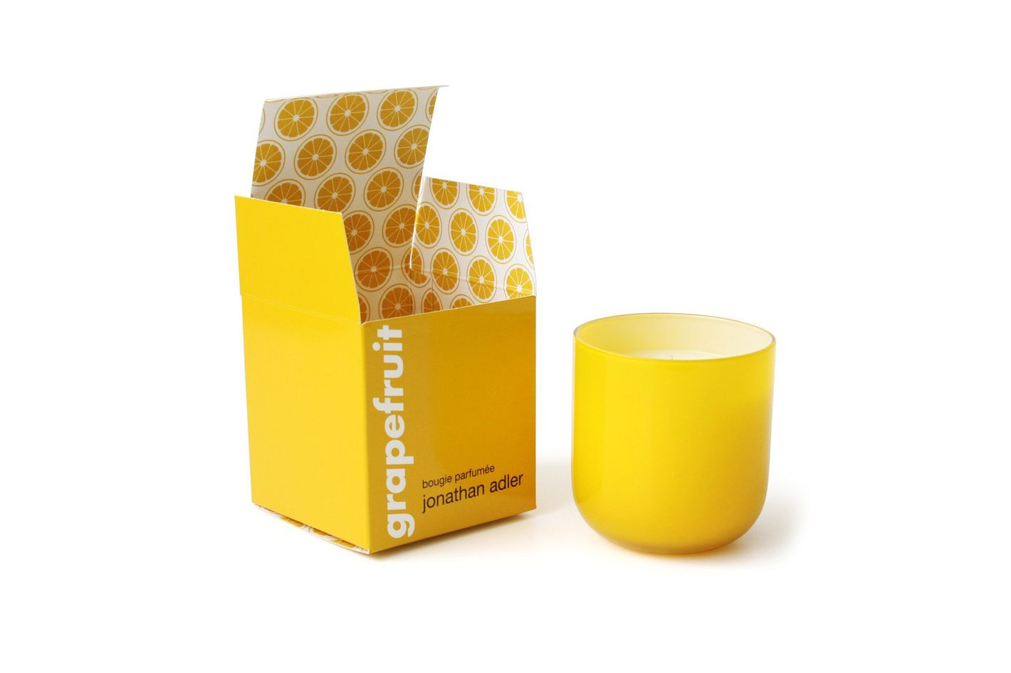 Jonathan Adler Pop Candle, Grapefruit