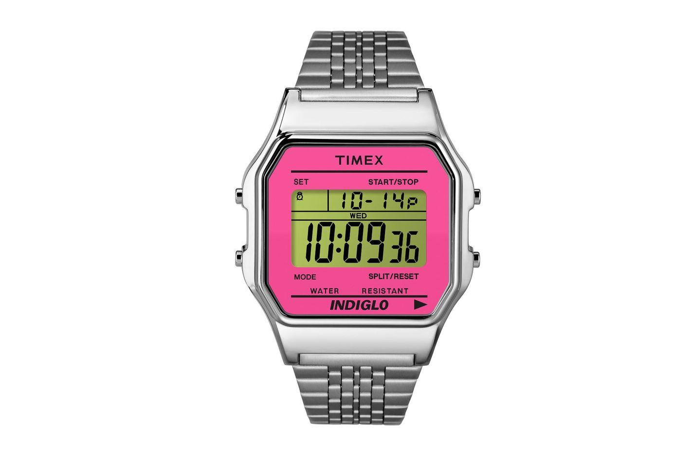 Timex Originals Timex 80 Watch