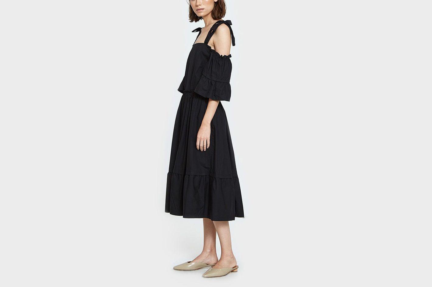 Farrow Alessia Dress