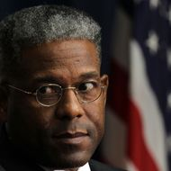 Calm down, Allen West.