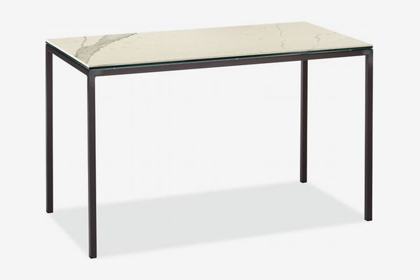 Room & Board Parsons Thin Leg Console Tables