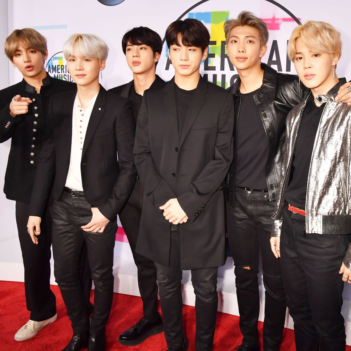 BTS Renews Contract With BigHit for 7 More Years