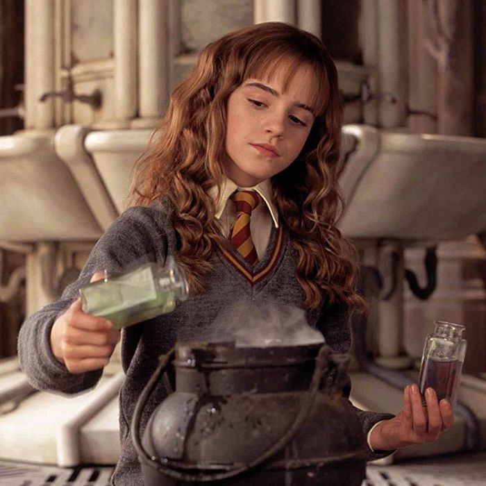 Harry Potter Witches, Ranked