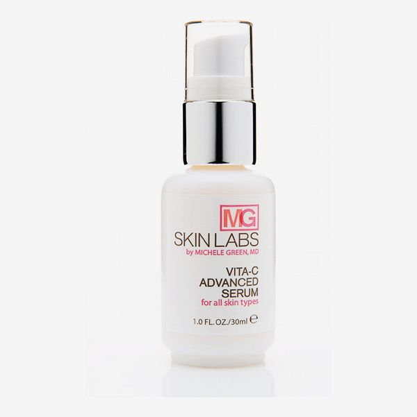 MG Skin Labs Vita-C Advanced Serum