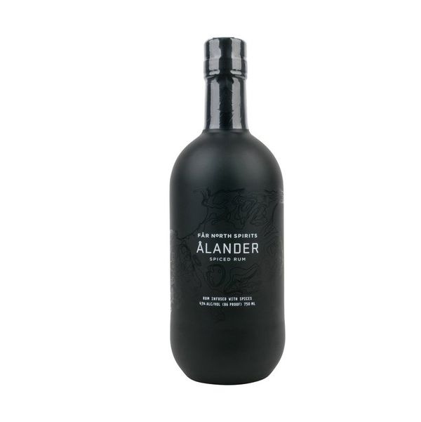 Alander Spiced Rum