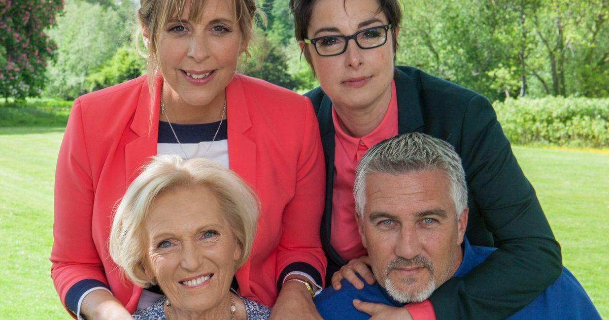 The Great British Baking Show Recap: Get That Bread