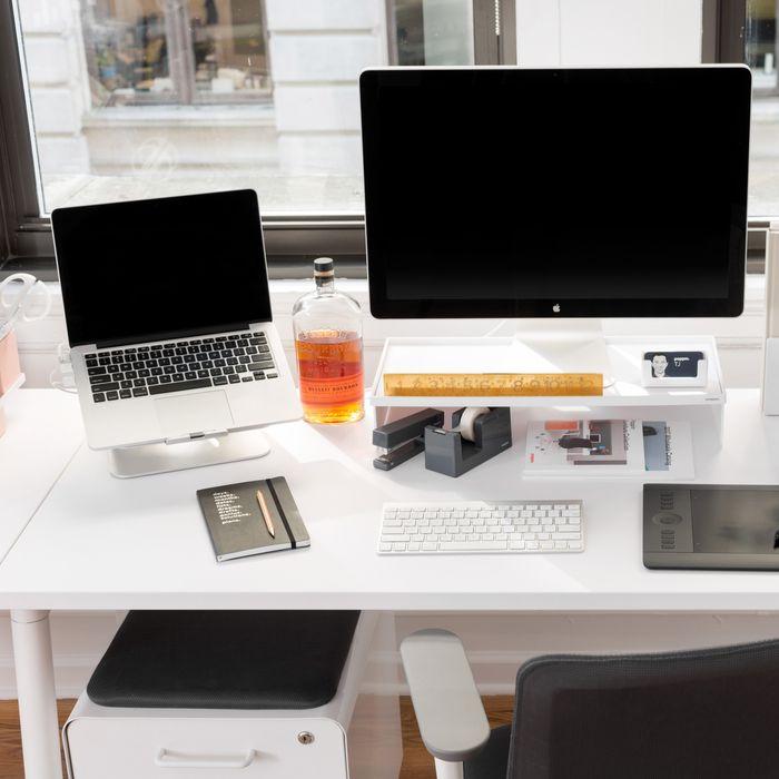 Best Desk Décor And Accessories, Masculine Desk Accessories