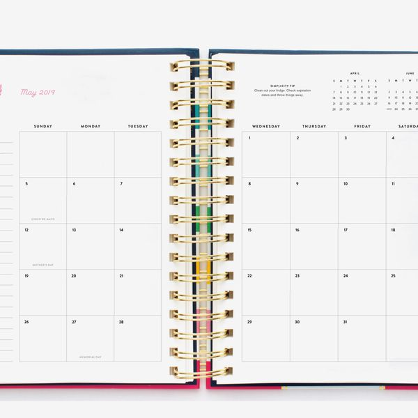 Simplified by Emily Ley Daily Simplified Planner