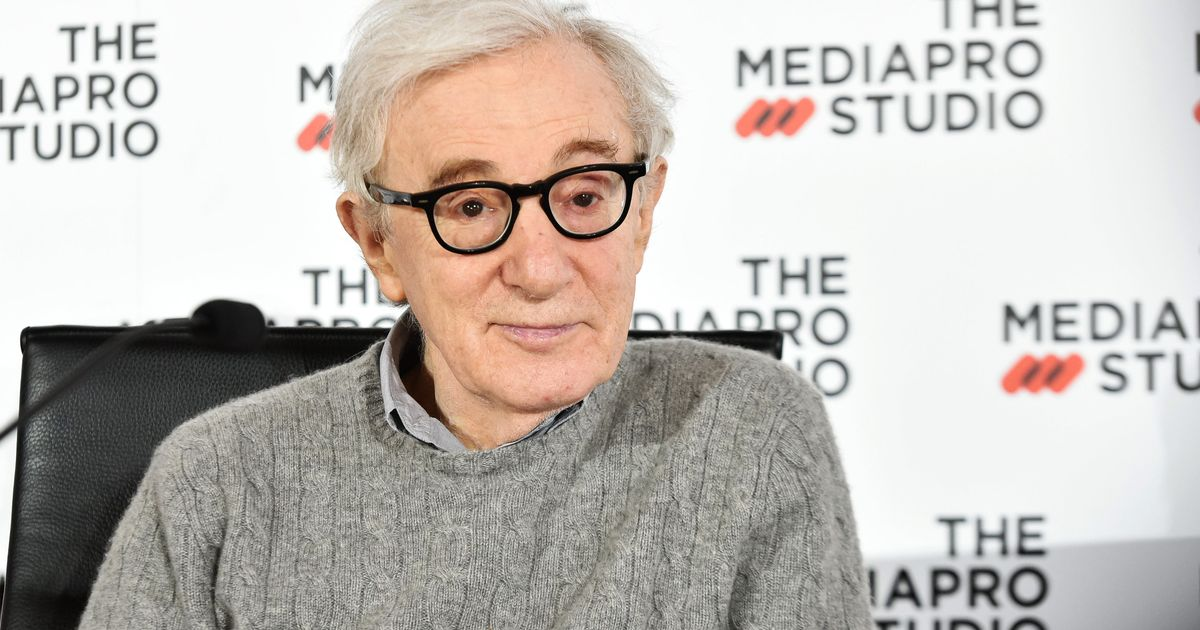 Woody Allen Says He Has 'Done Everything That the #MeToo Movement Would Love to Achieve'